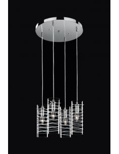 Martel Suspension 1 light