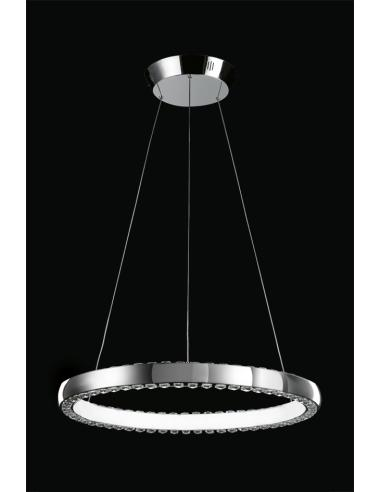 The AURA LED pendant