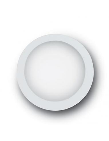 Ideal Lux 120713 Berta AP1 Lampada da Parete Grande Bianco