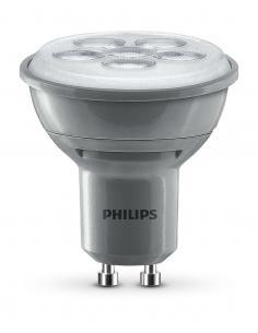 GU10 LED Faretto (intensità regolabile)