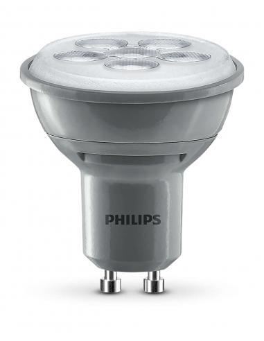GU10 LED Spotlight (adjustable intensity)