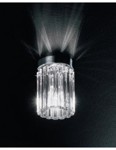 CHARLOTTE P1 ceiling light