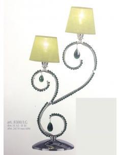 Vian Collection 8300/LG Andromeda table Lamp
