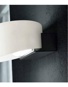 Murano Luce Light 4 APEL20 ELLE AP20 Lampada da Parete
