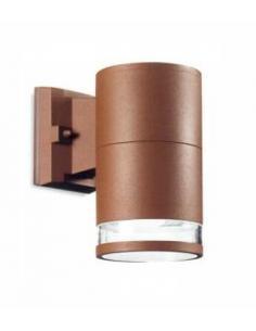 Gea Luce GES241 Lampada da parete Marrone