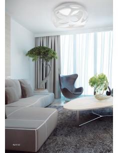 Mantra 5142 Organic ceiling Lamps Big