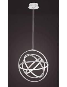 Mantra 5741 Orbital pendant Lamp Diameter 60cm