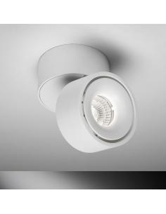 CYBER cilindro orientabile LED 13.8W 1474LM 3000°K