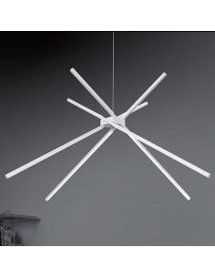 Vivida 0026.30 Shang Piccola Lampada a sospensione 33W