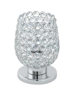 Eglo 94899 BONARES 1 Lampada da tavolo