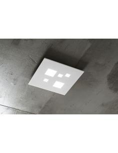 Perenz 6390 B LK ceiling Lamp white led