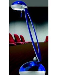 JAGO 12V 35W blu trsaparente