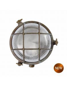 MORETTI LUCE 200.14T.AR LAMPADA SOFFITTO / LAMPADA PARETE