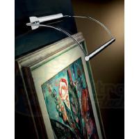 Pan PAR217 the Congo Wall Lamp/Frameworks Adjustable lampshade