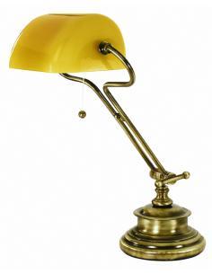 Lampade da Tavolo Classiche per Interni - LUCE Piu\' Molise