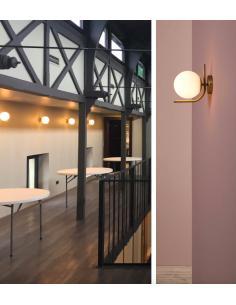 ACB ILUMINACION A81632O MAUI Lampada da parete / da soffitto