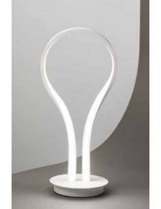 PERENZ 6616 B LC Lampada da tavolo Blossom