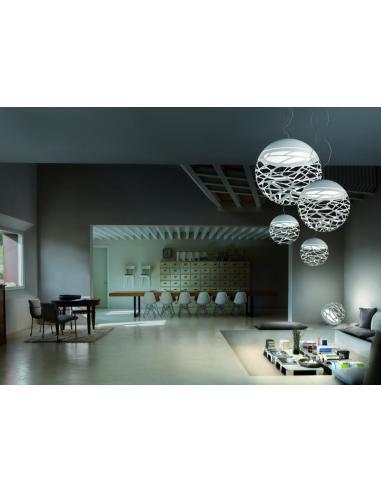 Studio Italia Design 141006 Kelly Sphere Lampada Da Tavolo Led