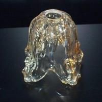 Glass, Crystal