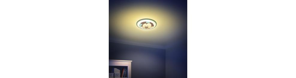 Ceiling Lamps For Kids