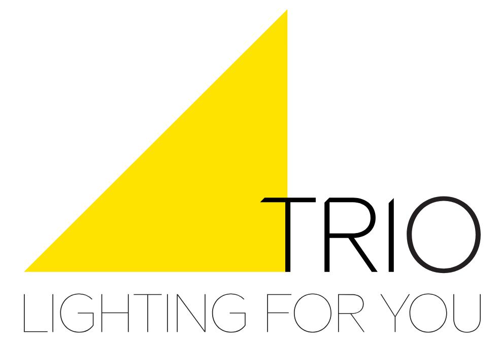 TRIO  - Lighting for you